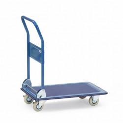 Wózek stalowy składany