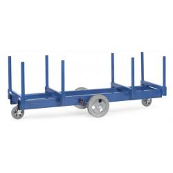 Wózek do dłużycy 3T