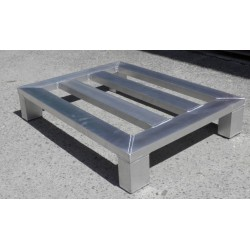 paleta aluminiowa 800x600mm